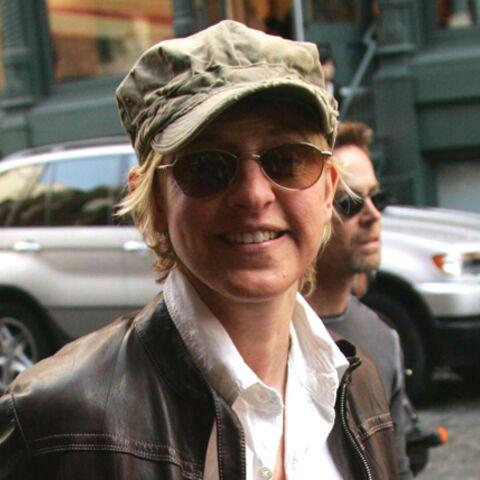Ellen DeGeneres élue Femme gay la plus influente des Etats-Unis
