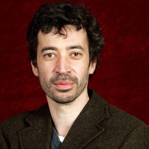 Eric Elmosnino dans la peau de Gainsbourg au cinéma