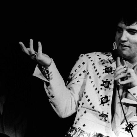 Elvis Presley: son croque-mort se réveille