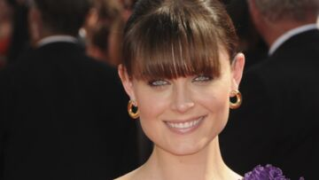 Emily Deschanel, la star de Bones, est maman