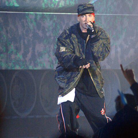 Eminem sortira de sa retraite pour les 90 ans de Nelson Mandela