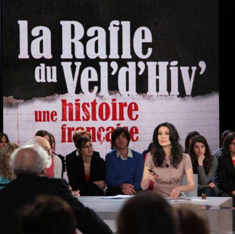 Spéciale Rafle du Vél' d'Hiv' sur France 2: un succès d'audience