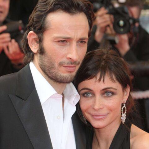 Emmanuelle Béart s'est mariée!