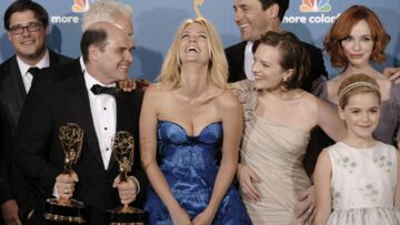 Emmy Awards 2010: Mad Men et Breaking Bad récompensés