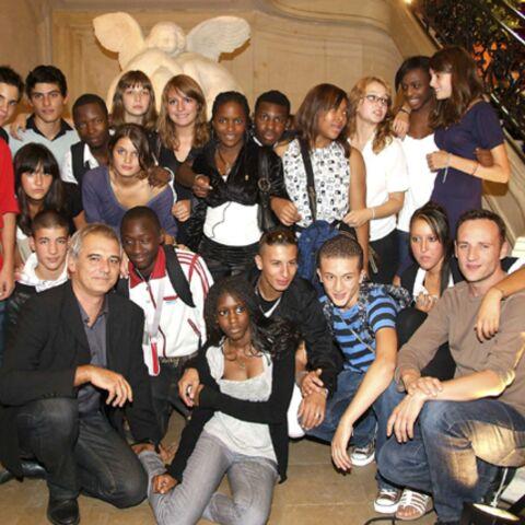 Oscars 2009: Entre Les Murs, une lueur d'espoir?