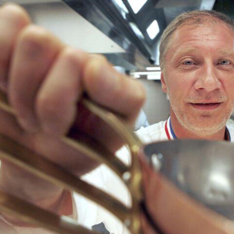 Etoiles Michelin: Frechon fait un carton au Bristrol