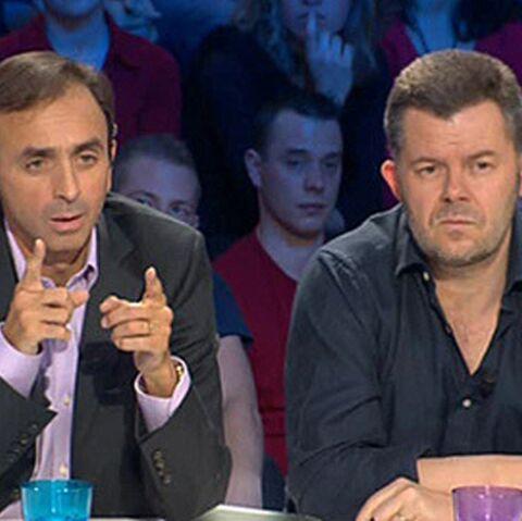 Zemmour et Naulleau: ils persistent et resignent