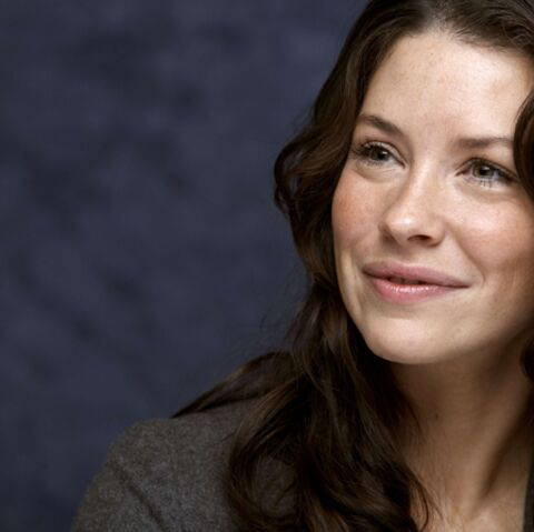 Evangeline Lilly a accouché
