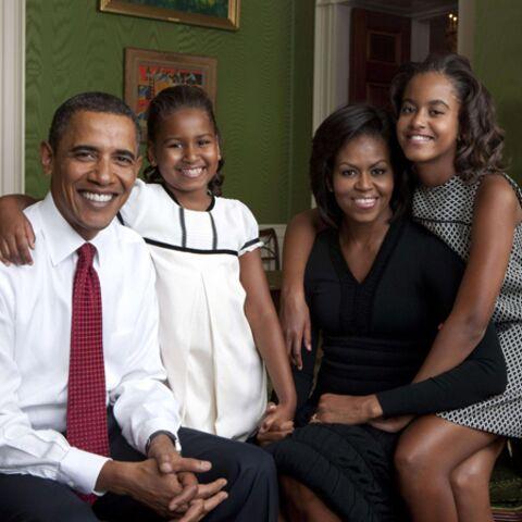 Grippe A: la famille Obama immunisée
