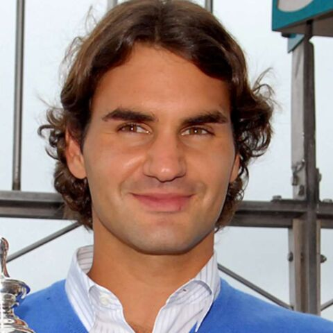 Roger Federer, tennisman le plus riche du monde!