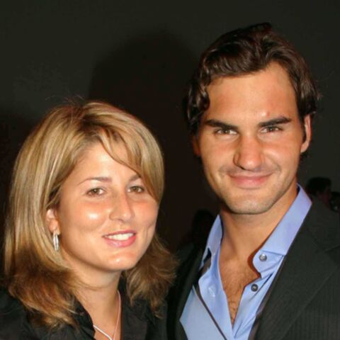 Roger Federer bientôt papa!