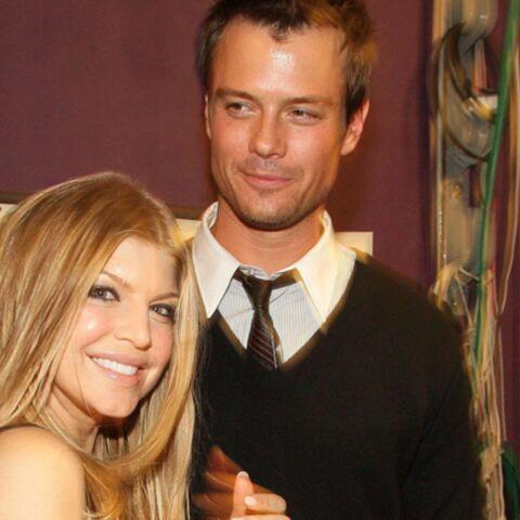 Fergie et Josh Duhamel sont fiancés!