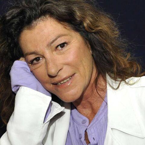 Florence Arthaud, miraculée de la Méditerranée