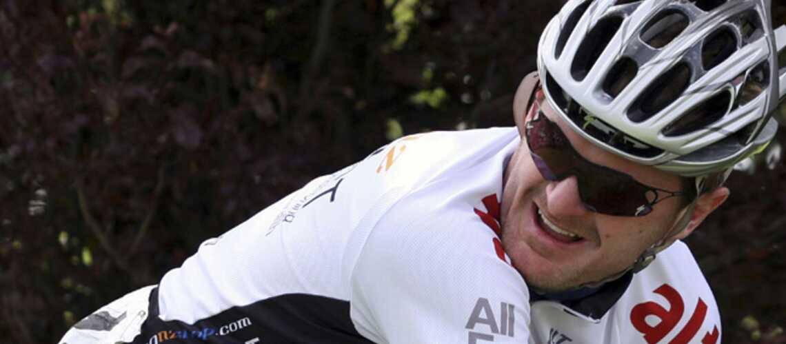 Floyd Landis: course-poursuite judiciaire contre le cycliste