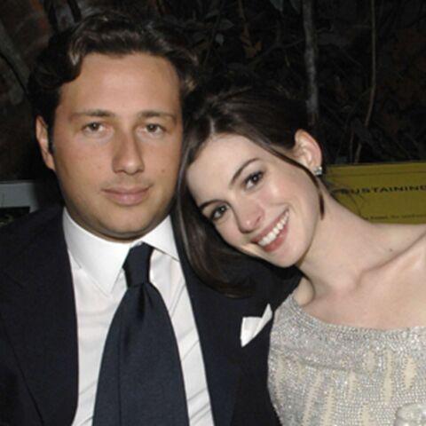 L'ex d'Anne Hathaway derrière les barreaux