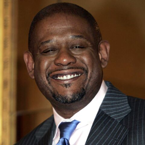 Forest Whitaker appelé à jouer Martin Luther King