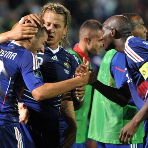 AUDIENCES- 2 buts pour la France, 8 millions pour M6!