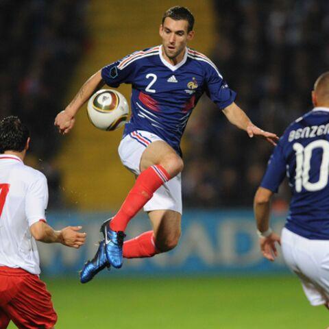 AUDIENCES- TF1 marque 9,4 millions de points avec les Bleus