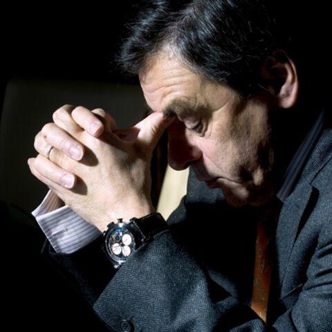 François Fillon s'en remet à Dieu