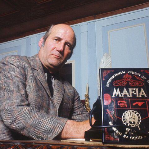 Mort du bandit François Marcantoni
