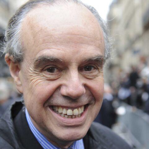 Frédéric Mitterrand sur les traces de son oncle