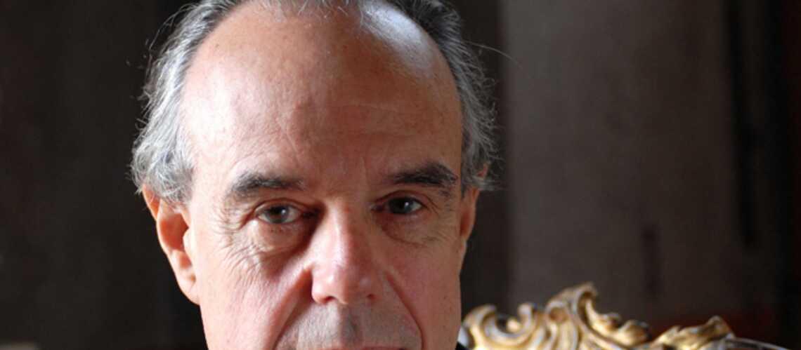 Frédéric Mitterrand très grivois à propos de Hollande