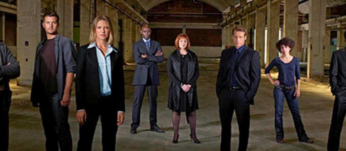Eté meurtrier: TF1 mise sur la loi des séries