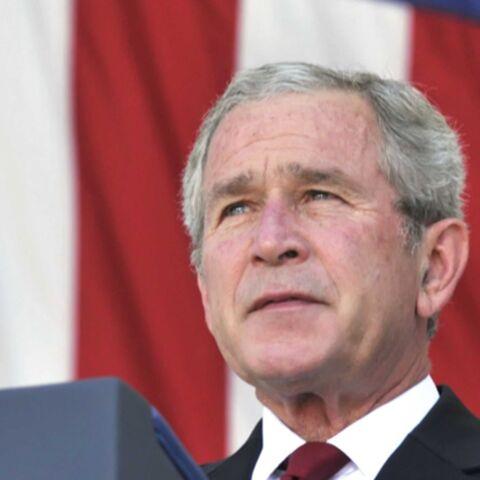 Affaire Bush: 3 ans de prison pour le lanceur de chaussures