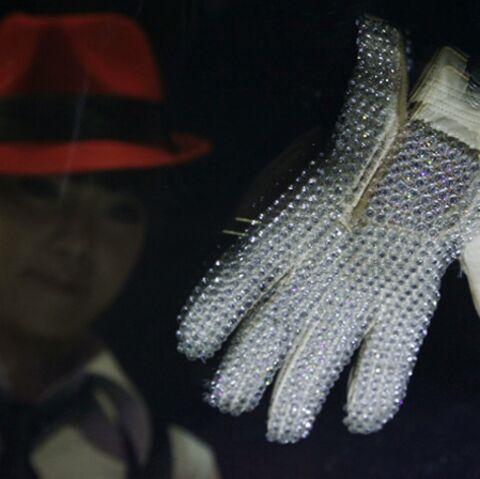 Michael Jackson: chacun de ses doigts vaut 31 400 euros!