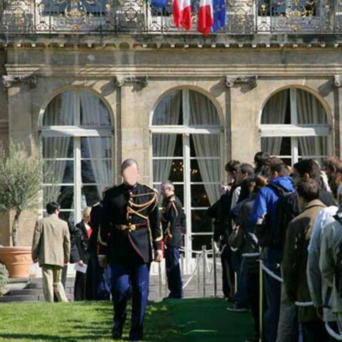 Des gendarmes dénoncent une «gale républicaine» à l'Elysée
