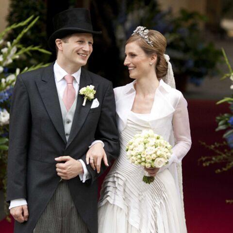 Georg Friedrich de Prusse s'est marié