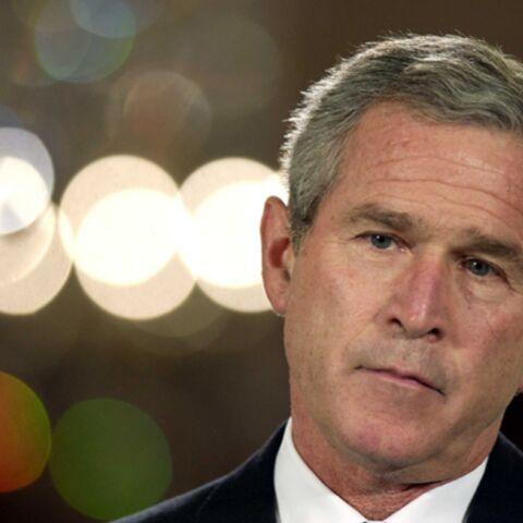 L'étonnante confession de George Bush