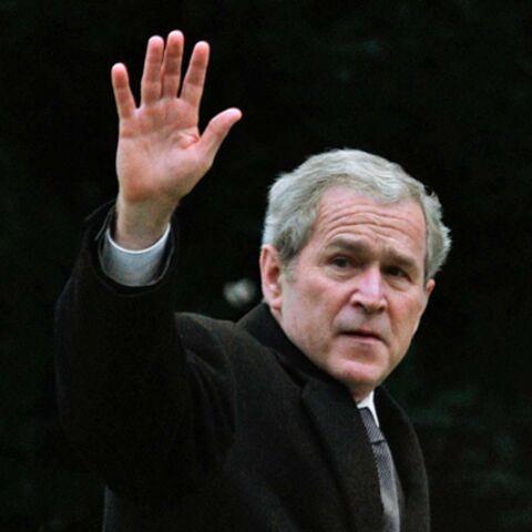 Les Bush font leur come-back au Texas