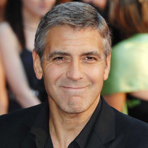 Des vacances avec George Clooney, what else?