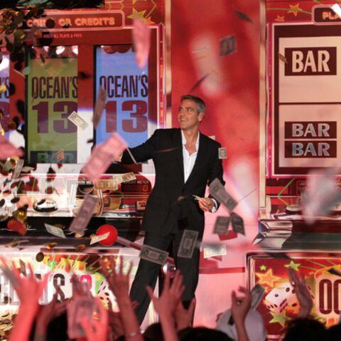 AUDIENCES- TF1 rafle la mise avec Ocean's 13