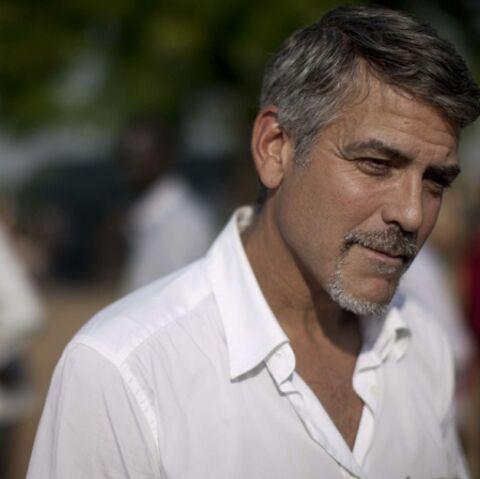 George Clooney, si beau, si mal