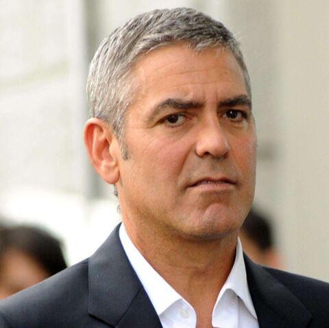 Georges Clooney porte plainte d'urgence