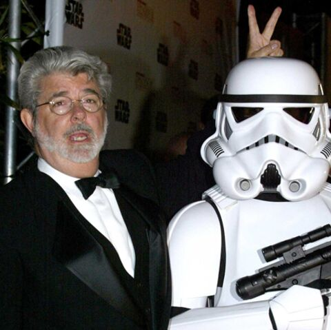 George Lucas perd sa guerre contre une étoile de la couture