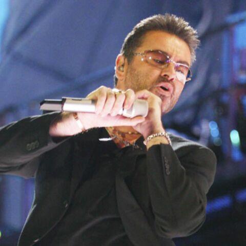 George Michael de retour sur scène aux Etats-Unis