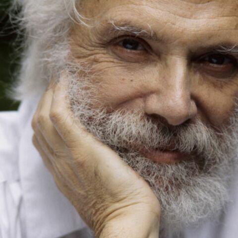Le dernier poète George Moustaki est mort