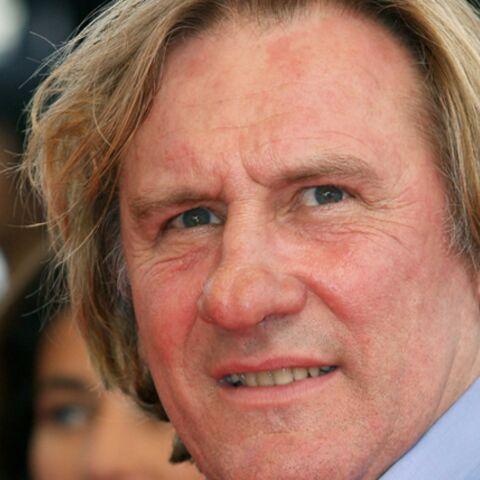 Gérard Depardieu s'engage avec les Verts