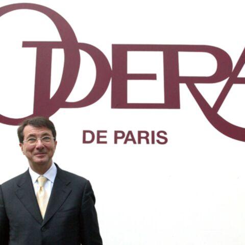 Gérard Mortier à la tête du Théâtre Royal à Madrid
