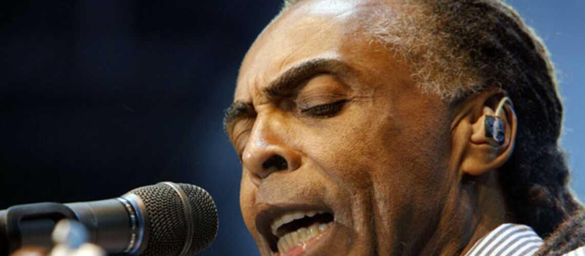 Au Brésil, Gilberto Gil démissionne de son poste de ministre de la Culture