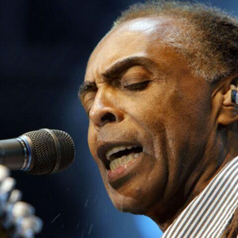 Gilberto Gil a conquis son public parisien