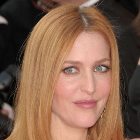 Gillian Anderson bientôt dans X Files III