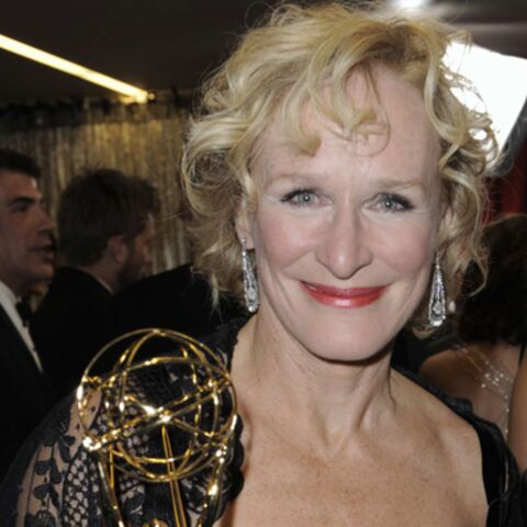 Glenn Close décroche un Emmy Award