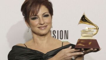 Gloria Estefan remporte un Latin Grammy Award