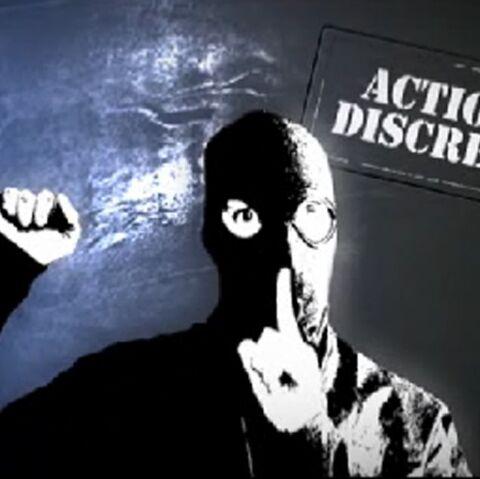 Le Groupe D'Action Discrète embarqué en fanfare