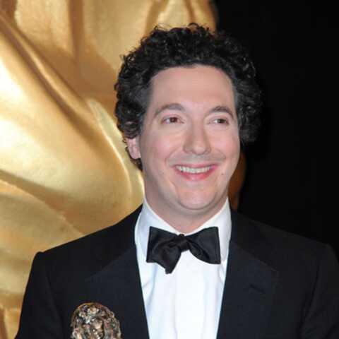 Guillaume Gallienne: récompensé à Cannes