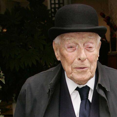 Guy de Rothschild est mort